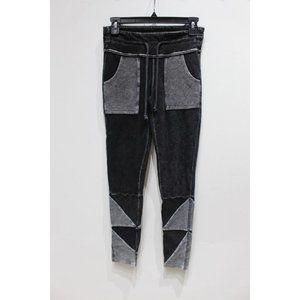 Free People Joggers womens small pants drawstring